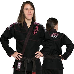 Venum Challenger 2.0 Women BJJ Gi - Fighters Market