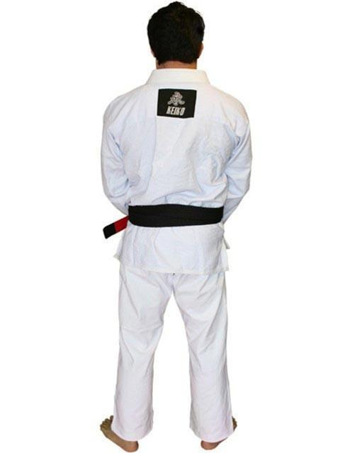 Keiko Raca Summer Gi - Fighters Market