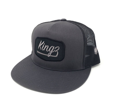 Kingz Garage Trucker Hat - Fighters Market