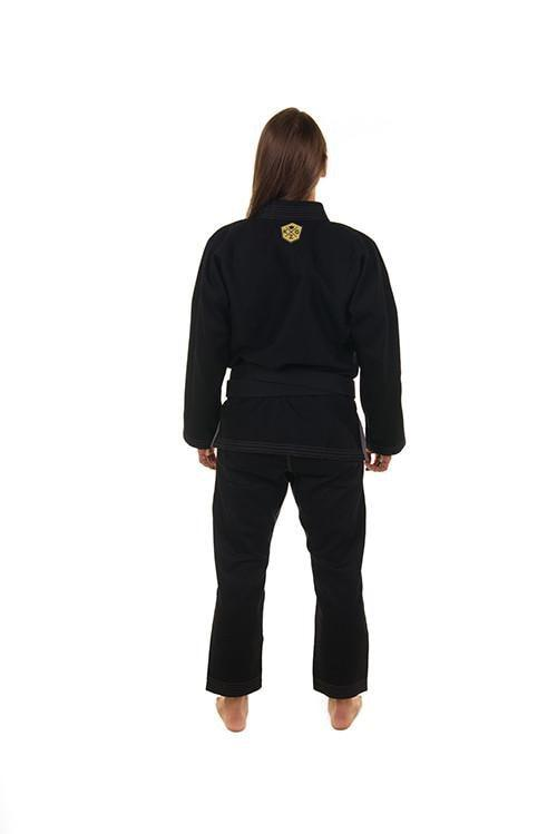 Kingz Comp 450 V4 Womens Gi - Fighters Market