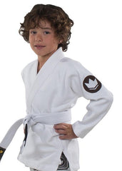 Kingz Classic Kids Jiu Jitsu Gi - Fighters Market