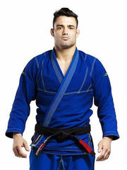 Koral Jiu Jitsu Gear A0 / Blue Koral Original Ultra Light Gi