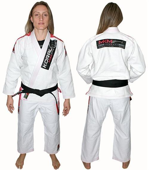 Koral MKM Harmonik Womens Gi - Fighters Market