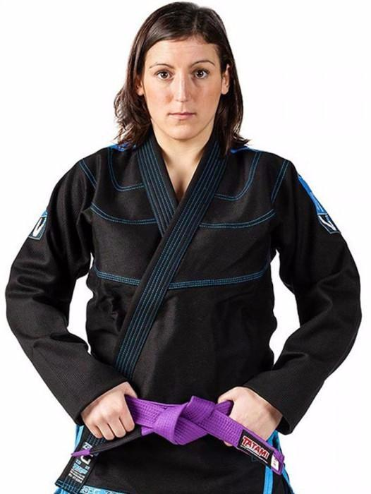 Tatami Zero G V3 Womens Jiu JItsu Gi - Fighters Market