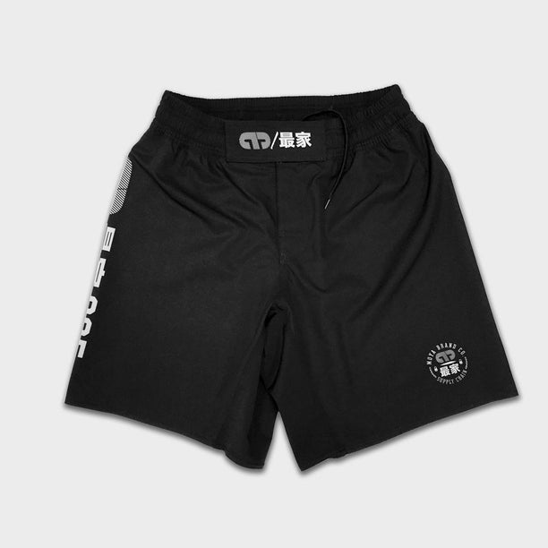 Moya Scrap Training Short - Fighters Market