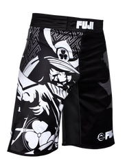 Fuji Musashi Board Shorts - Fighters Market