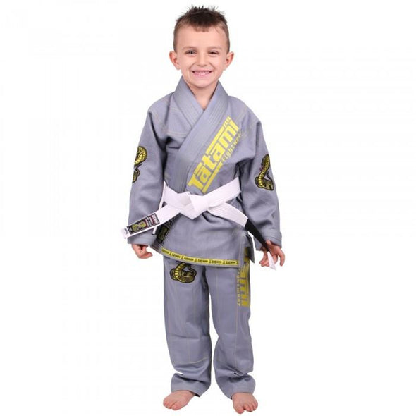 Tatami Kids Animal Gi 2016 Model - Fighters Market