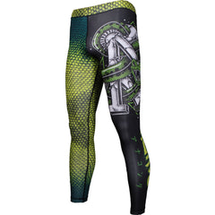 Newaza Anaconda Spats - Fighters Market