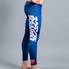 Scramble RWB Spats - Fighters Market
