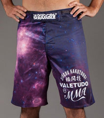 Scramble Galactica Shorts - Fighters Market