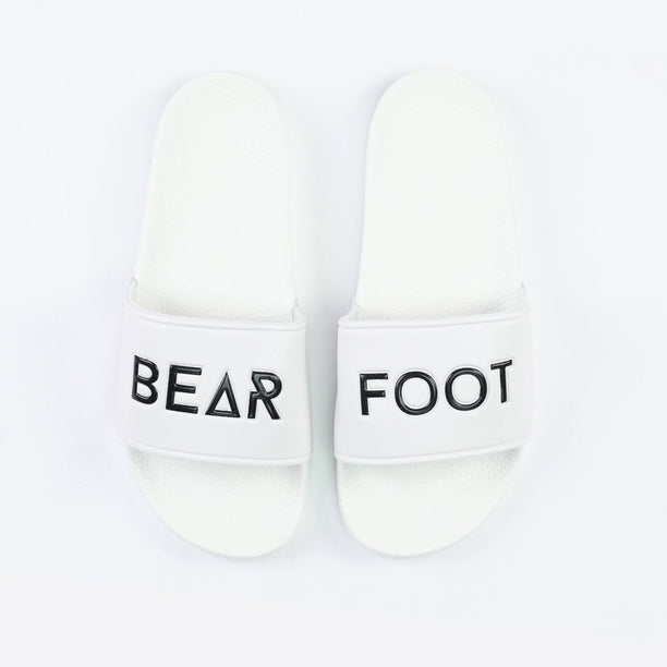 BearFoot Stafford Slides - BLACK FRIDAY SPECIAL OFFER - Fighters Market