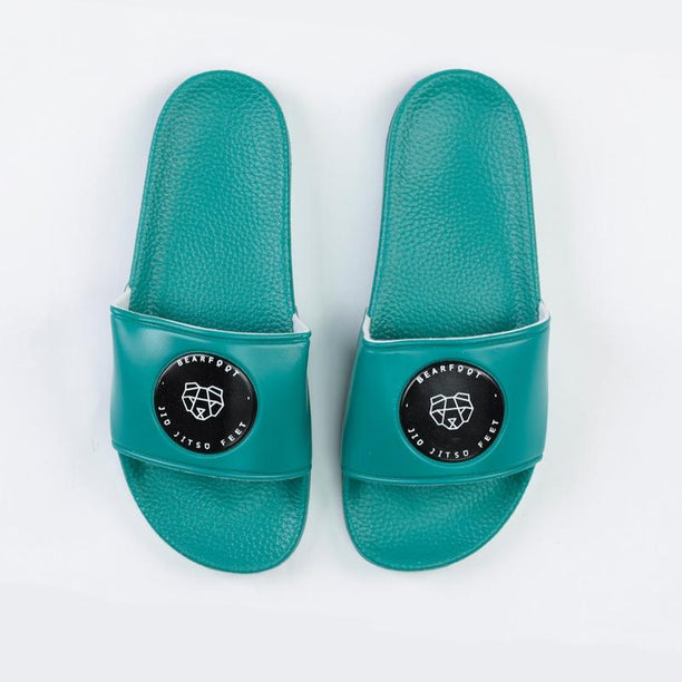 BearFoot Pembroke Slides - BLACK FRIDAY SPECIAL OFFER - Fighters Market