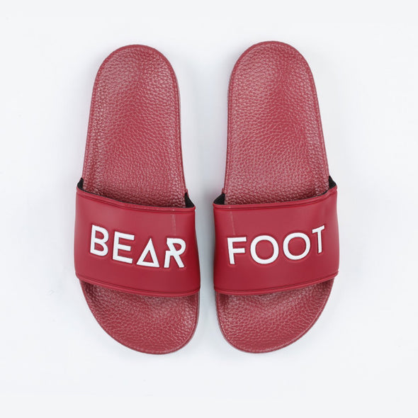 BearFoot Stafford Slides - Fighters Market