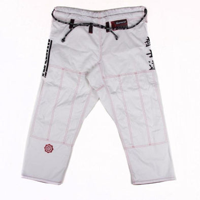 Tatami Japan Series - Samurai BJJ Gi - Fighters Market
