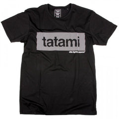 Tatami Wave T-Shirt - Fighters Market