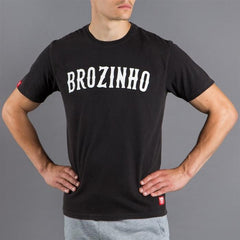 Scramble Brozinho T-Shirt - Fighters Market