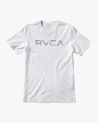 RVCA Big RVCA T-Shirt - Fighters Market