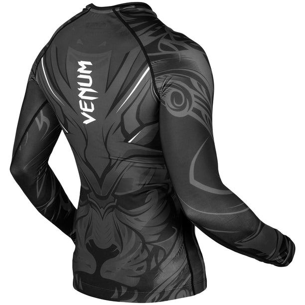 Venum Bloody Roar Rash Guard - Long Sleeves