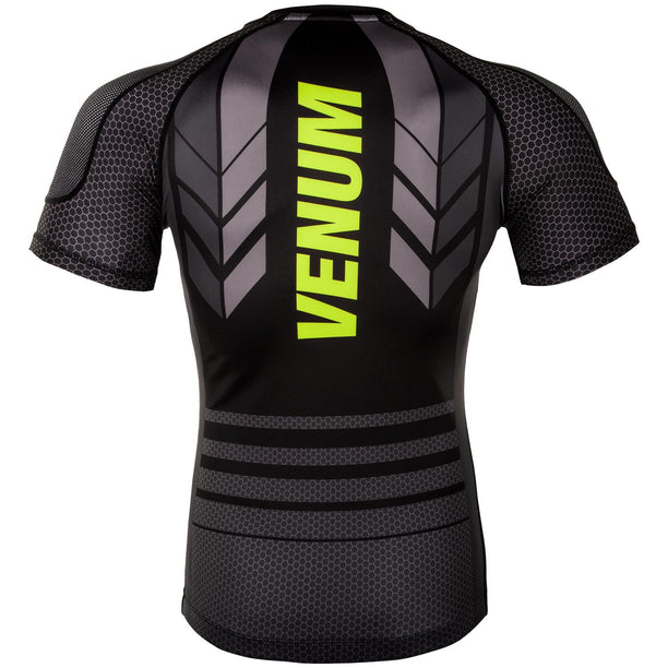 Venum Technical 2.0 Short Sleeve Rash Guard - Fighters Market