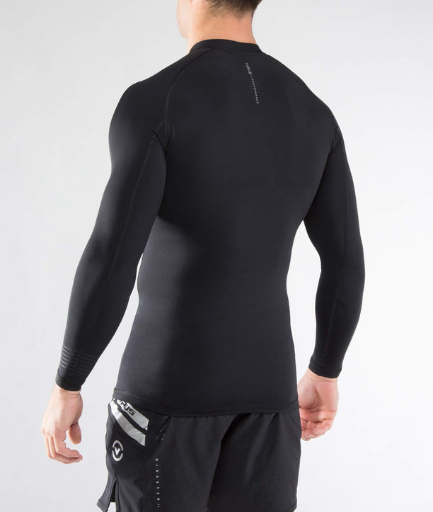 Virus Men's Stay Cool Rank Rashguard - Fighters Market