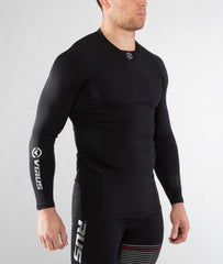 Virus Men's Stay Cool Performance Rashguard - Fighters Market