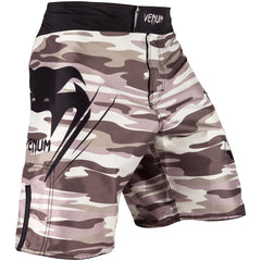 Venum Wave Camo Fight Short - Fighters Market