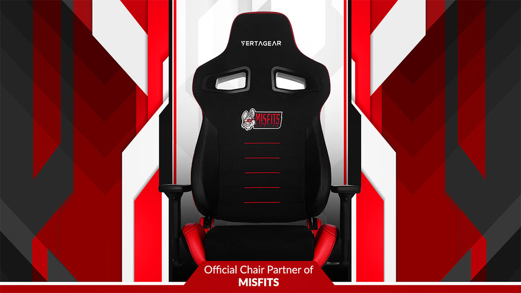 Vertagear Eu The Leader In Best Gaming Chairs