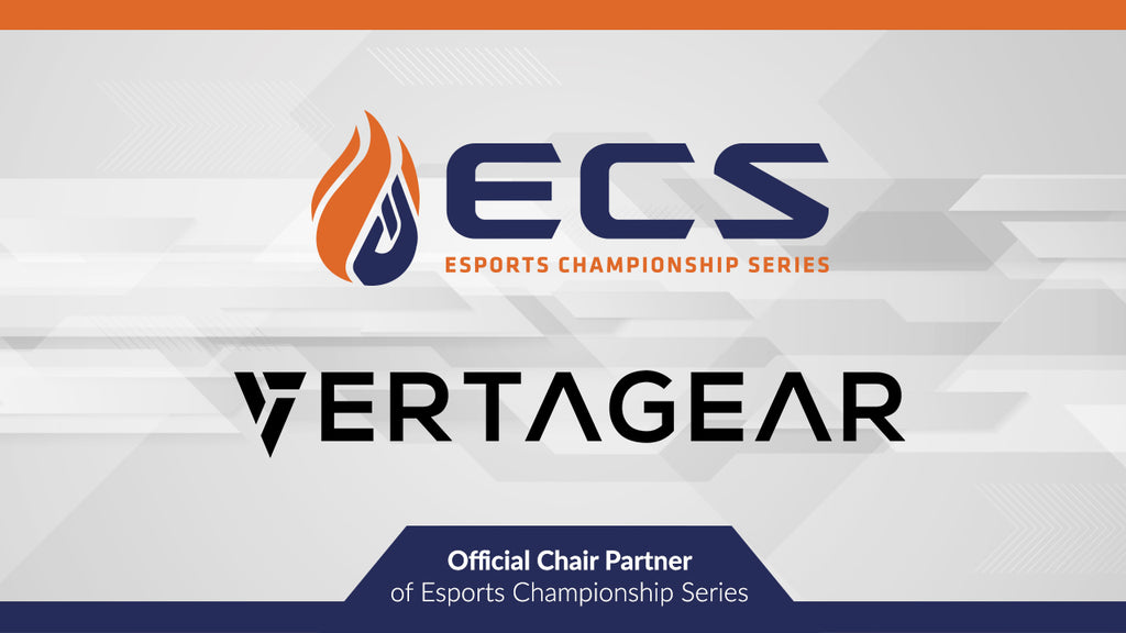 Vertagear Partners with the Esports Championship Series!
