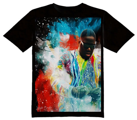 Color boy Tee Shirt - OFFICIAL ShirtJunky™ - All Over Print Apparel