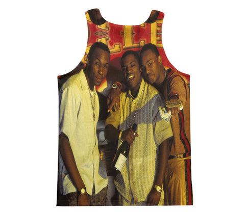 PAID IN FULL TANK TOP - Forever Rich Clothing