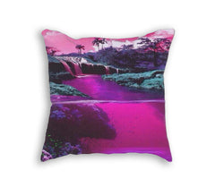 CODEINE PARADISE PILLOW - Forever Rich Clothing