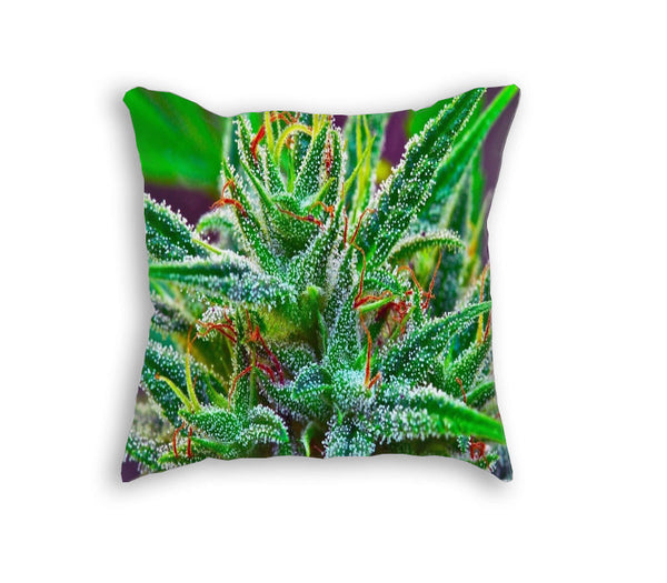 KUSH PILLOW - Forever Rich Clothing