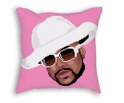 SWEET JONES PILLOW - Forever Rich Clothing