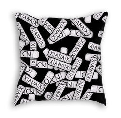 XANAX PILLOW - Forever Rich Clothing