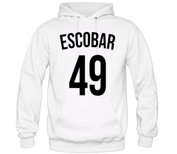 ESCOBAR HOODIE - Forever Rich Clothing