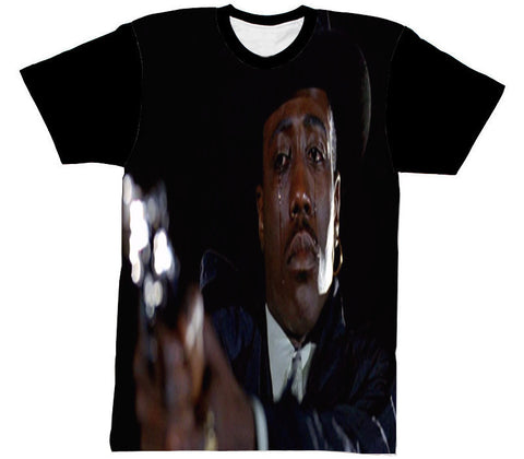 2 PAC SHIRT BLACK SLEEVE - shirtjunkys