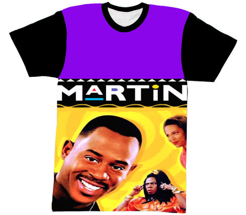 MARTIN TEE - Forever Rich Clothing