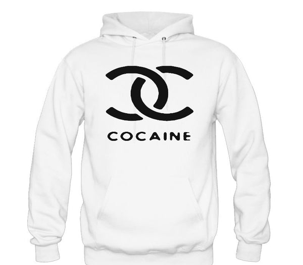 COKA HOODIE - Forever Rich Clothing