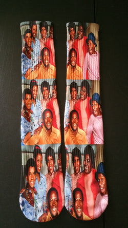 GOOD TIMES SOCKS