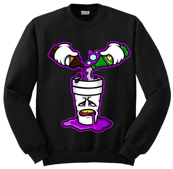 DIRTY SPRITE CREWNECK