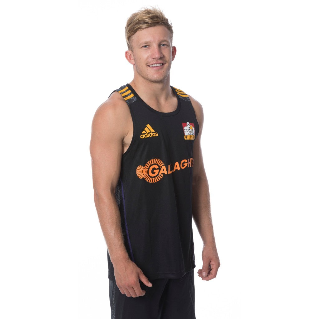 2018/19 Chiefs Performance Singlet