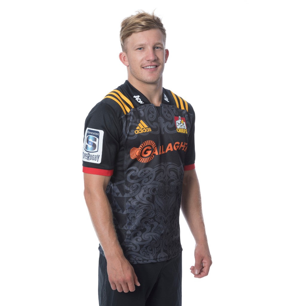 2018/19 Gallagher Chiefs Home Jersey
