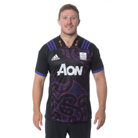 2018/19 Gallagher Chiefs Training Jersey