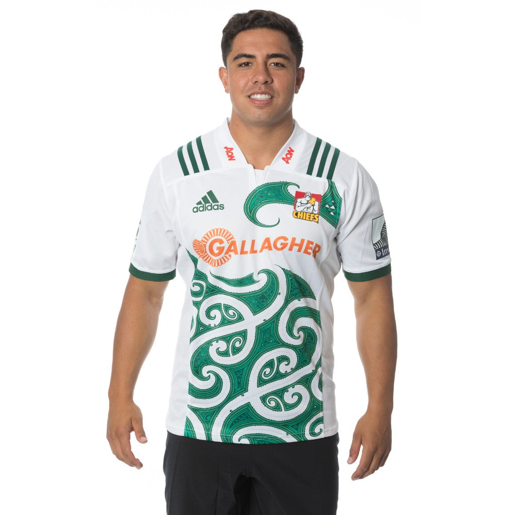 2018/19 Gallagher Chiefs Away Jersey