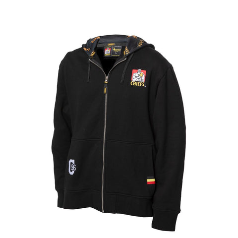 Chiefs 96 Zip Up Hoodie - Men's
