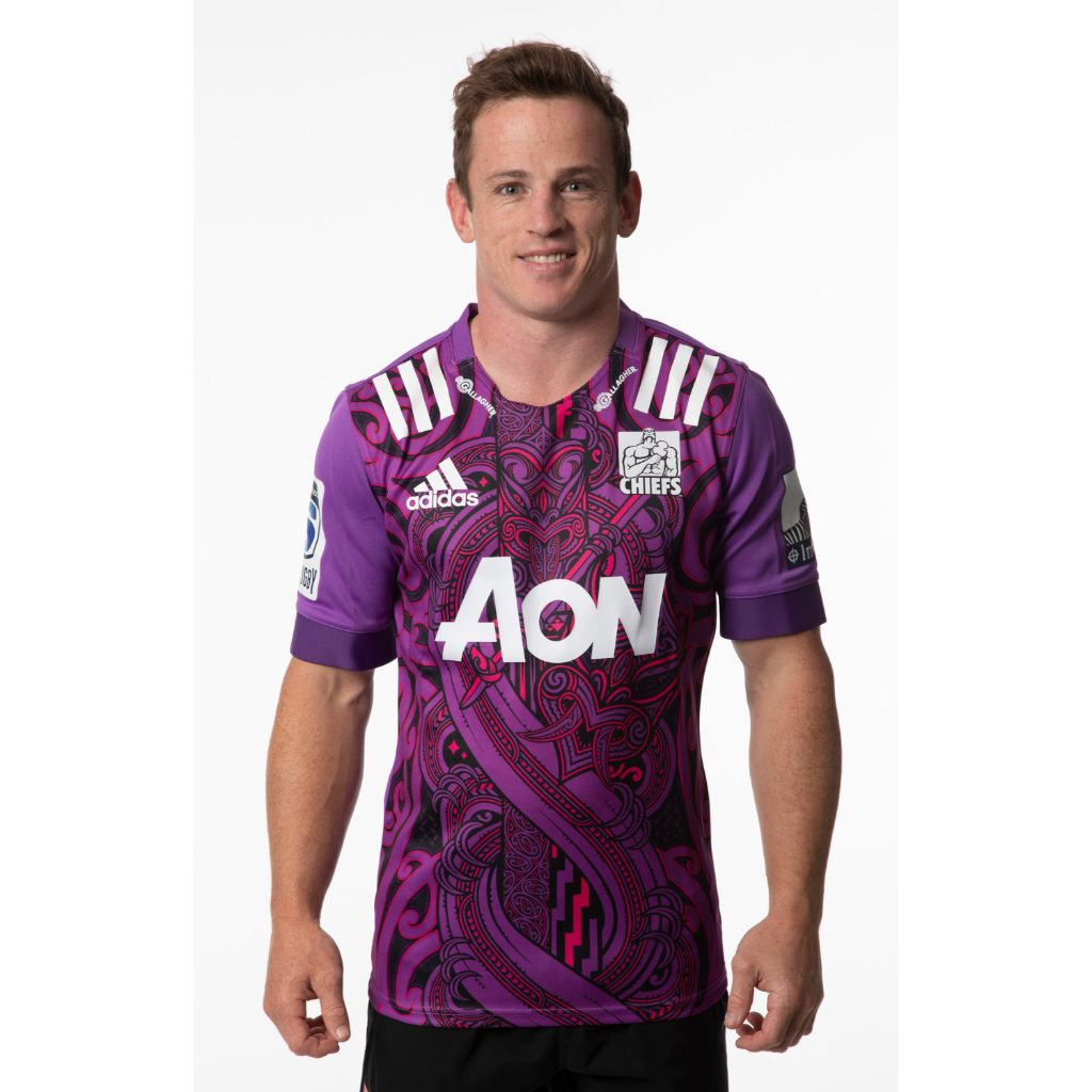 2020/21 Gallagher Chiefs Training Jersey - Adult