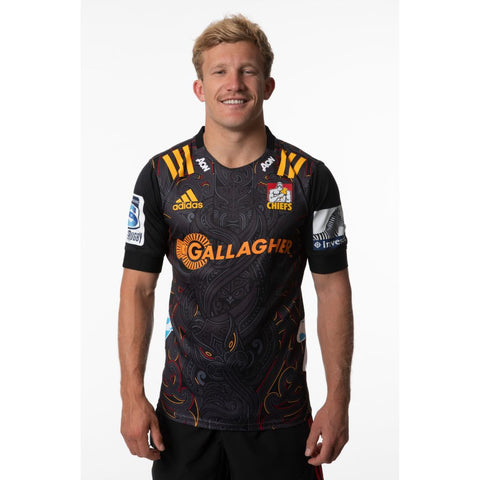 2020/21 Gallagher Chiefs Home Jersey - Adult