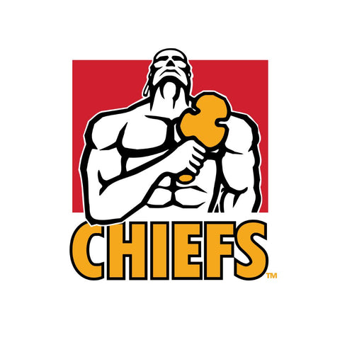 Chiefs Christmas Food Drive Donation