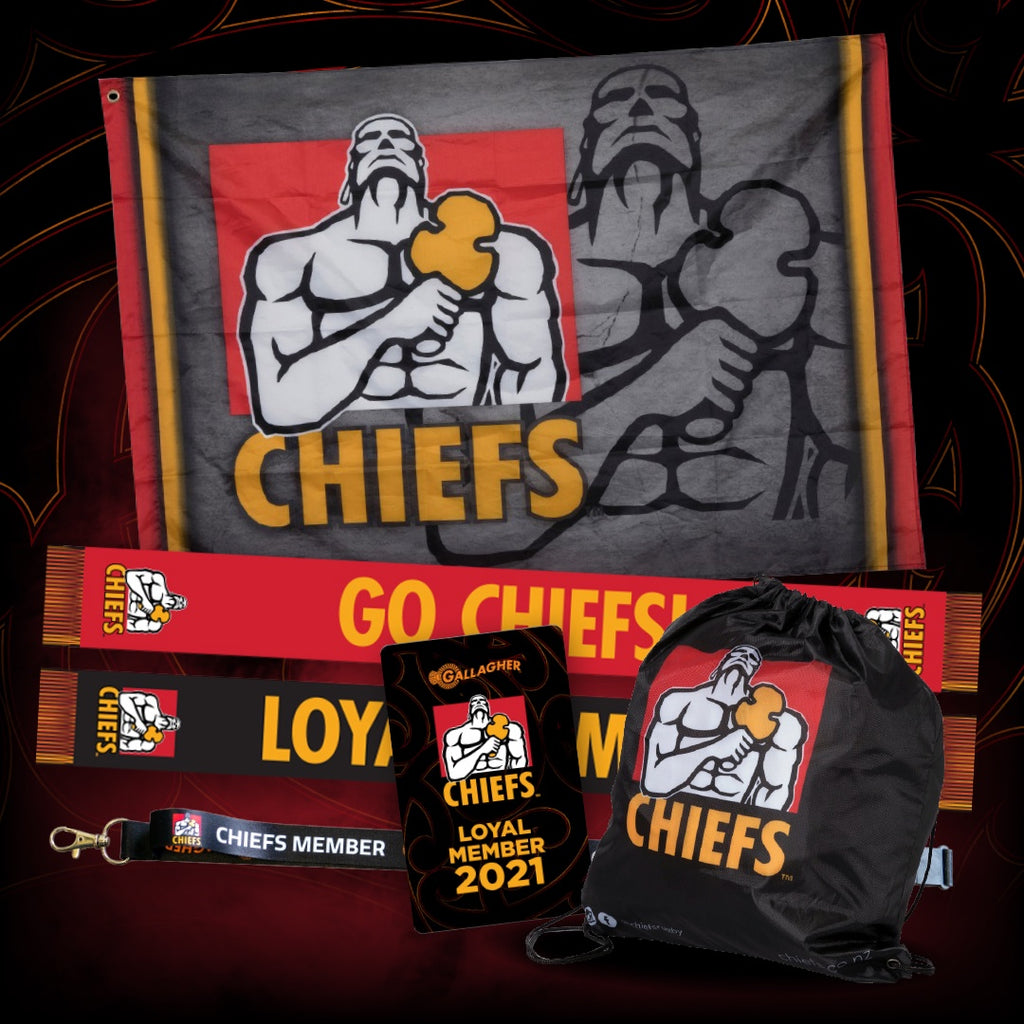 2021 Chiefs Non-Ticketed Membership