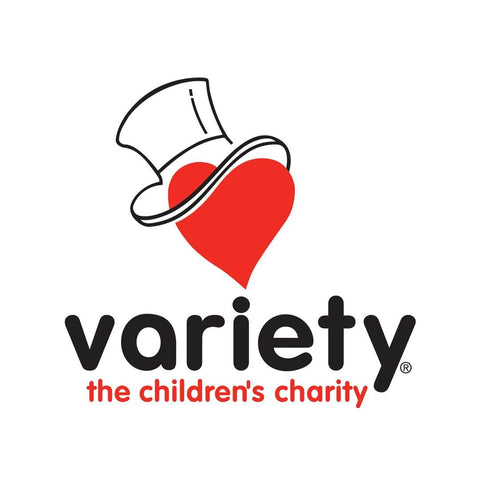 Variety Child Ticket Donation